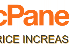 cpanel_price_increase